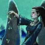 Green Witch_High Priestess banner