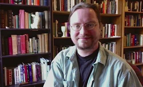 Pagan Interviews:  Brendan Myers