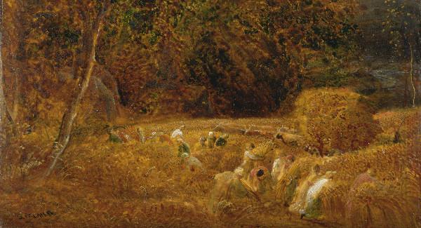 Celebrating the First Harvest:  Patheos Pagan Writers on Lammas