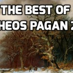 The Best of Patheos Pagan 2016