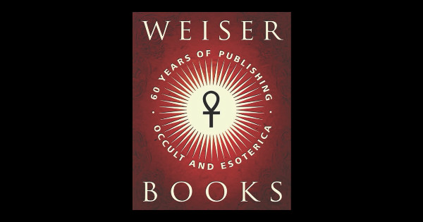 Weiser Books:  A Brief History