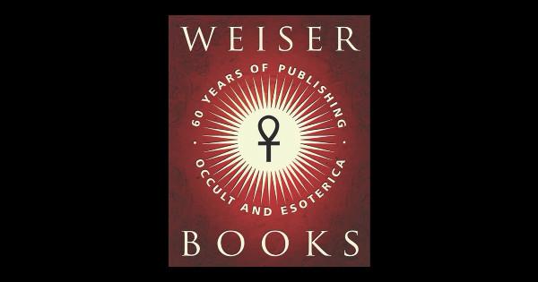Weiser Books:  A Brief History