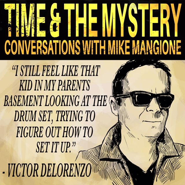 Conversations With Victor DeLorenzo: A Violent Femme At Peace