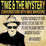 Conversations With Bo Ramsey: Music, Performance, Transcendence, Communion, The Blues and Taking Them To Church