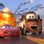 DVD Release: Cars 2
