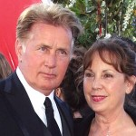 Martin Sheen talks about his Golden Anniversary with Wife Janet