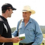 Robert Duvall talks about Hollywood and his Career
