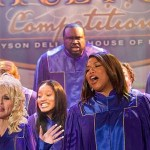 Dolly Parton and Queen Latifah Get Their Worship On in 'Joyful Noise'