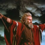 Steven Spielberg Close to Deal to Direct Moses Epic