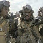 'Red Tails' aims at Tuskegee Story but Never Soars