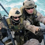 Behind the Scenes in the Filming of real Navy SEALS in Act of Valor