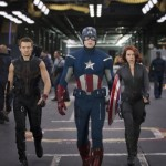 What a Team: New Avengers Trailer