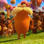 The Lorax: Good Movie with a Dubious Message