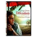 DVD Release – The Descendants