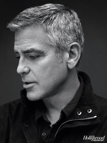 After Dangerous Trip George Clooney Headed To Dc To