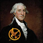Interview: George Washington Reviews The Hunger Games