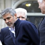 Update: George Clooney Arrested at Sudanese Embassy