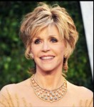 Stunt Casting: Jane Fonda to Play Nancy Reagan