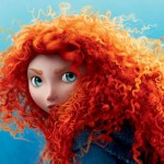 New 'Brave' Trailer and Clip: Red-Haired Toughie