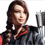 Barbie Just Got Tough: Katniss from Hunger Games Gets Her Own Doll