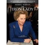 Home Viewing: The Iron Lady