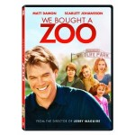 Home Viewing: We Bought a Zoo