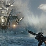 Review: 'Battleship' is true-blue at heart