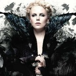 Review: Charlize Theron elevates stunning 'Snow White and the Huntsman'