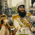 Review: 'The Dictator' Bravely Offends One and All
