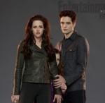First Peek: Daughter of Twilight's Edward and Bella, Renesmee