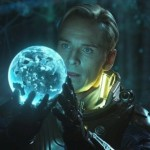 Review: 'Prometheus' a lot of Gorgeous Emptiness