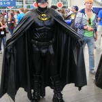 Comic-Con Saturday: Christians in Comics? Who Knew? Plus, Nerd Prom