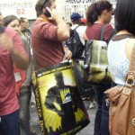 Comic Con Wrap Up: Nerds go Home