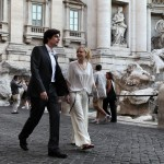 "Is it Possible for Woody Allen to ""get"" Rome?"