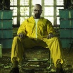 "Breaking Bad meets ""Ricky Hitler"""