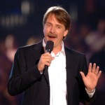 Humor, Generosity, and the Bible: An Interview with Jeff Foxworthy