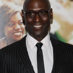 For Lance Reddick, School Failures in 'Won't Back Down' are Personal