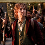 Precious 'Hobbit' iPad App Yields Treasure Trove of New Images – A Must for Fans of Middle Earth