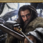 The dwarf Thorin