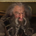 The Dwarf Oin