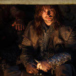 Kili the dwarf