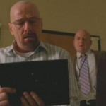 Breaking Bad Final Showdowns