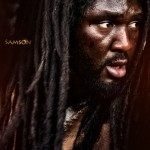 Exclusive First Look: Samson from 'The Bible' Miniseries