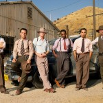 'Gangster Squad' a Good Time if You Don't Mind Reruns