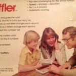 Ode to the Brain Baffler (Mattel, 1979)