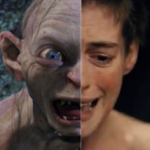 Video: Gollum and Fantine – Separated at Birth?