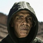 Coincidence? 'The Bible's' Devil Looks Remarkably like President Obama