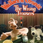Wallace and Gromit: Family Movie Night