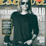 Family Man Brad Pitt: 'I Haven't Known Life to Be Any Happier'