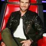 "Adam Levine Mutters ""I Hate This Country"" on 'The Voice'"